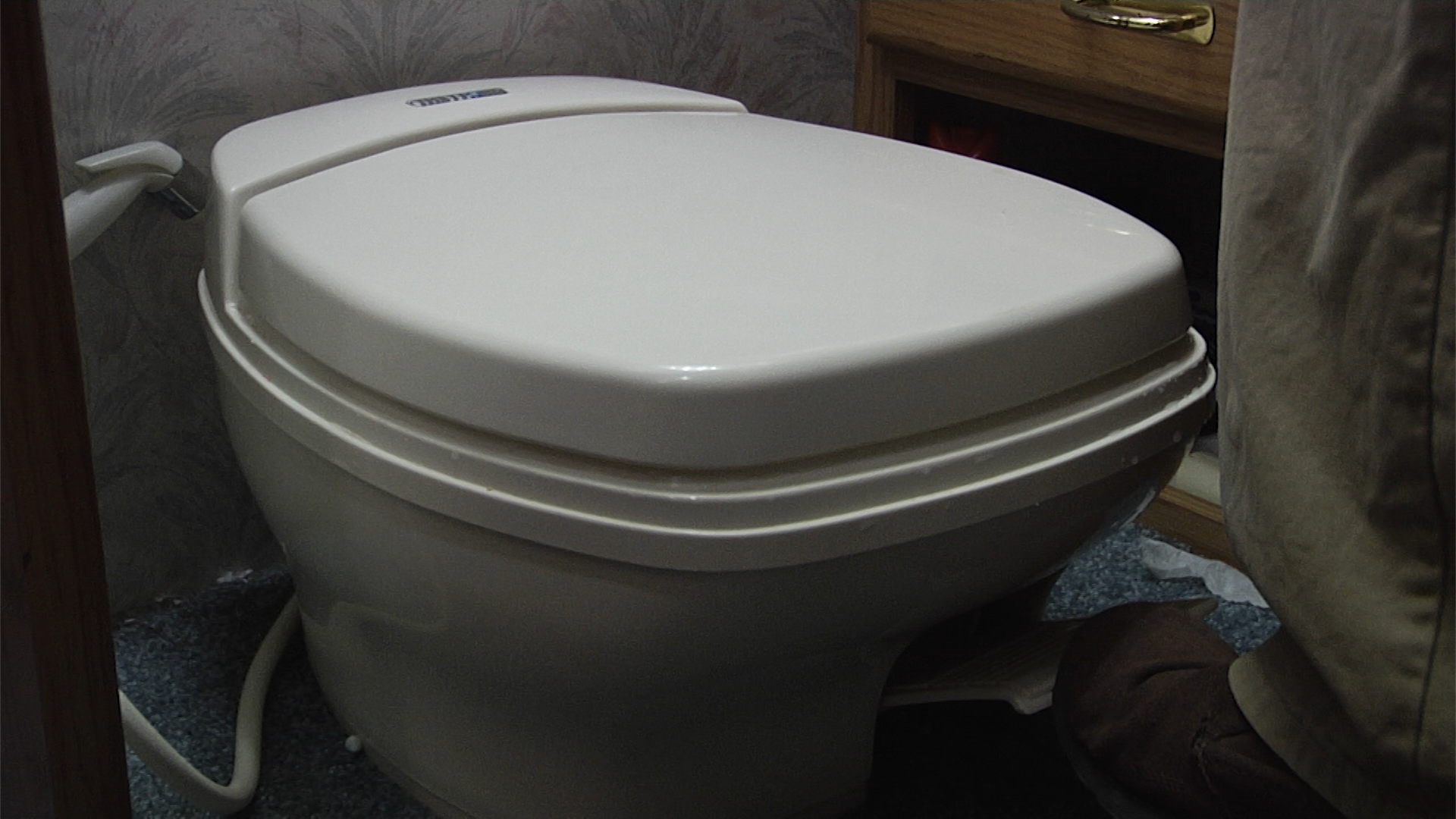 Types of RV Toilets: Drawbacks and Advantages