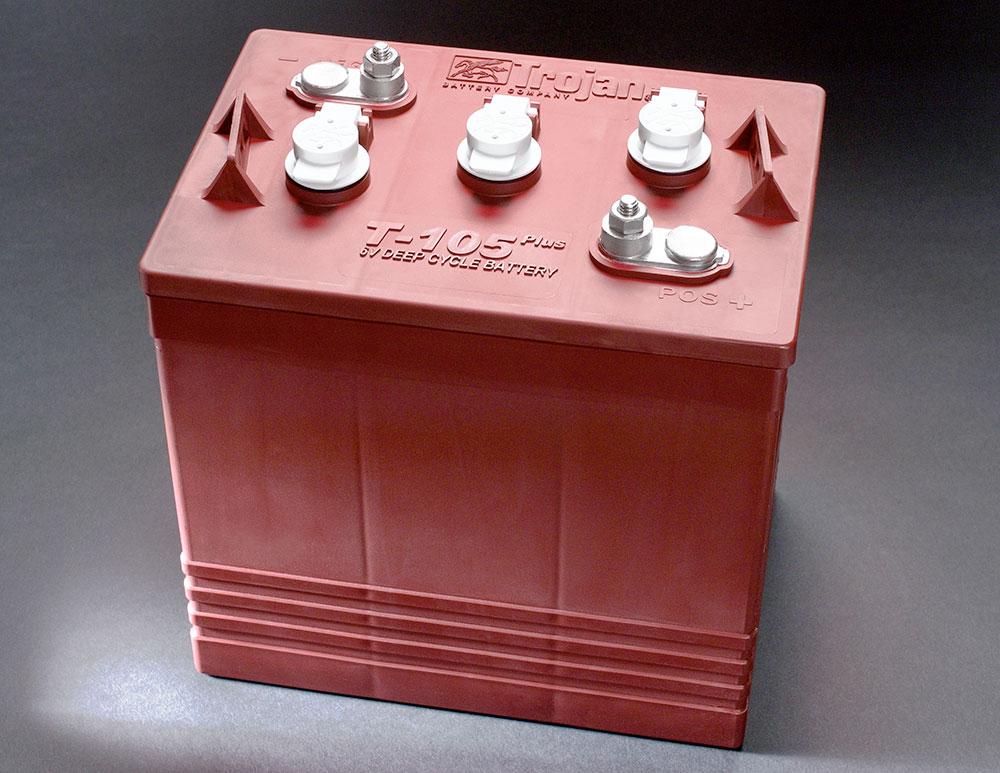 Rv Battery Basics A Beginner S Guide Rv Repair Club