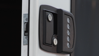 RV Keyless Door Lock