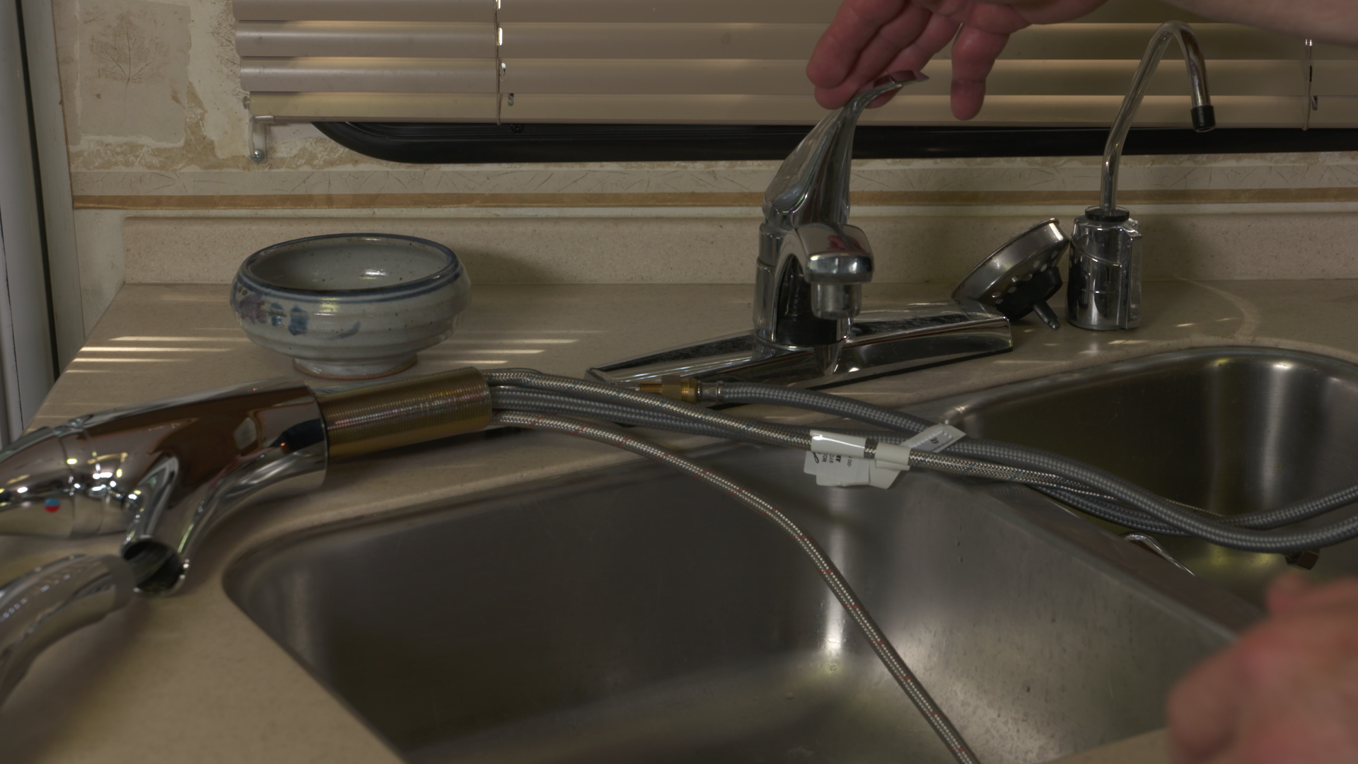 Ins & Outs of Fresh Water Systems   RV Repair Club