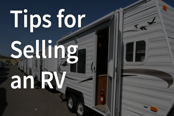 tips-for-selling-an-rv