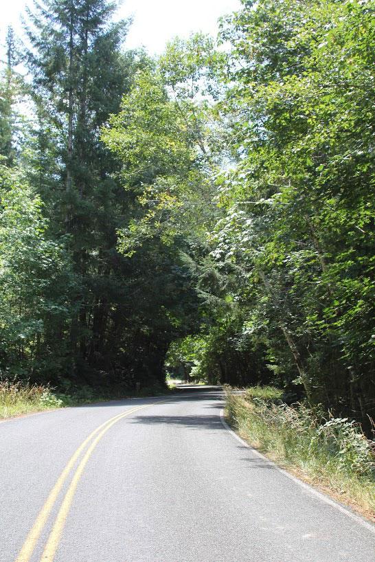 agness-road