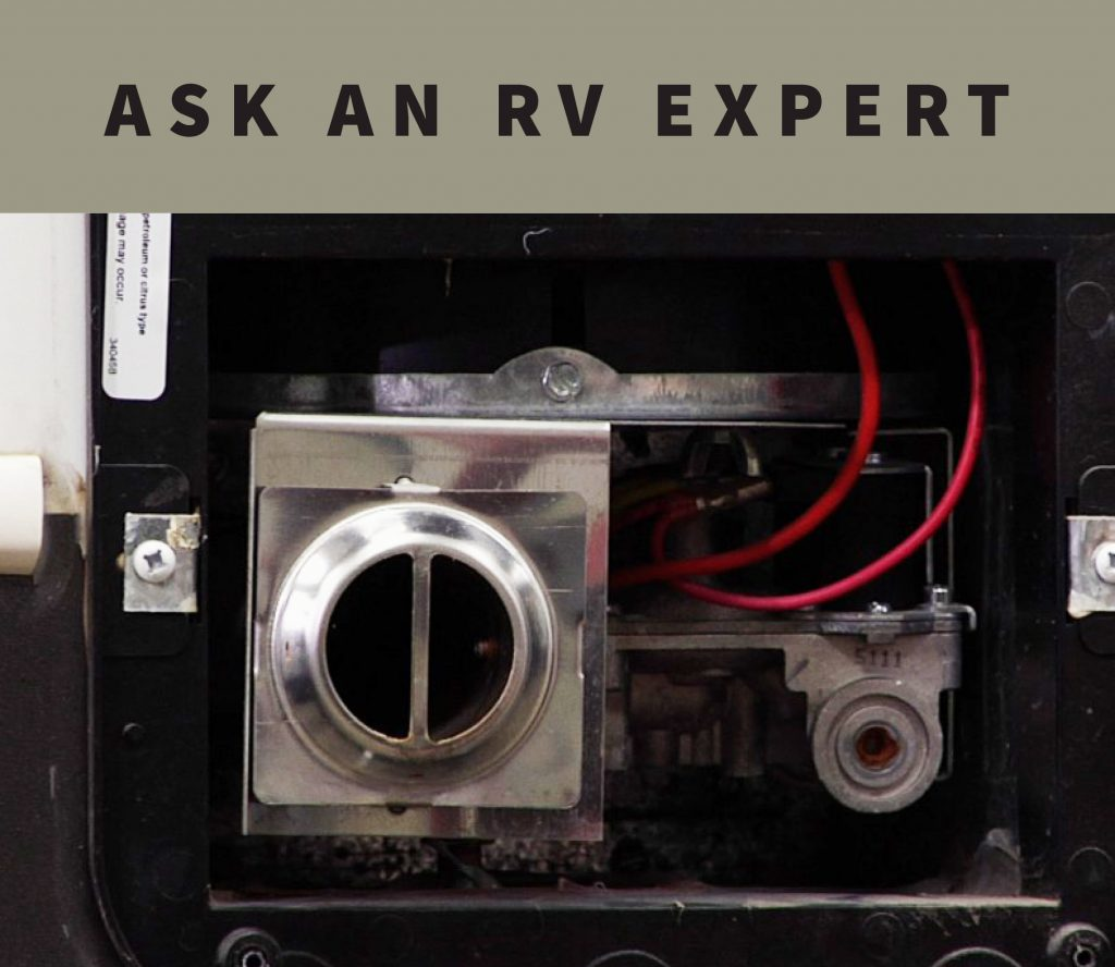What To Do When A Gas Furnace Won T Light Rv Repair Club Q Amp A