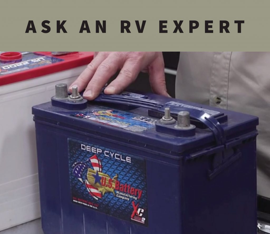 Whats The Deal With Battery Disconnect Switch Gulf Stream Rv Wiring Diagram
