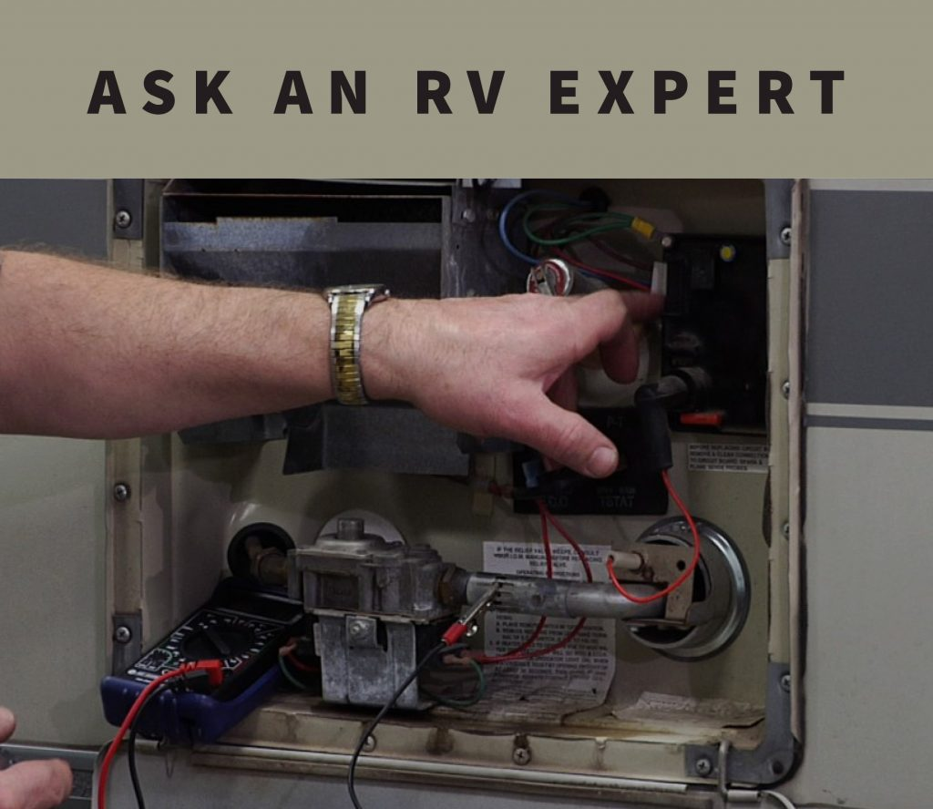 Tips For Winterizing An Rv Water Heater Repair Club Cable Wiring A Motorhome