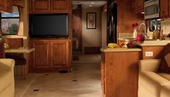 RV Maintenance Classes