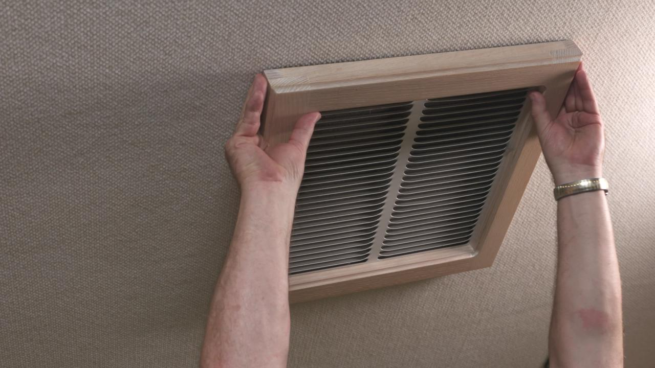 Troubleshooting a Rooftop RV Air Conditioner