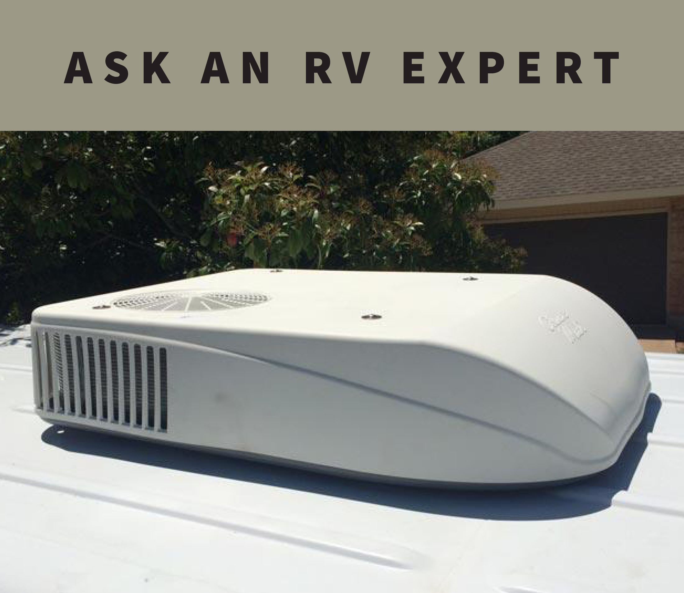 What to Do About A/C Condensation | RV Repair Club Q&A National Surfside Motorhome Wiring Diagram on