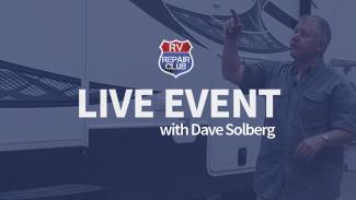 RV Live Event