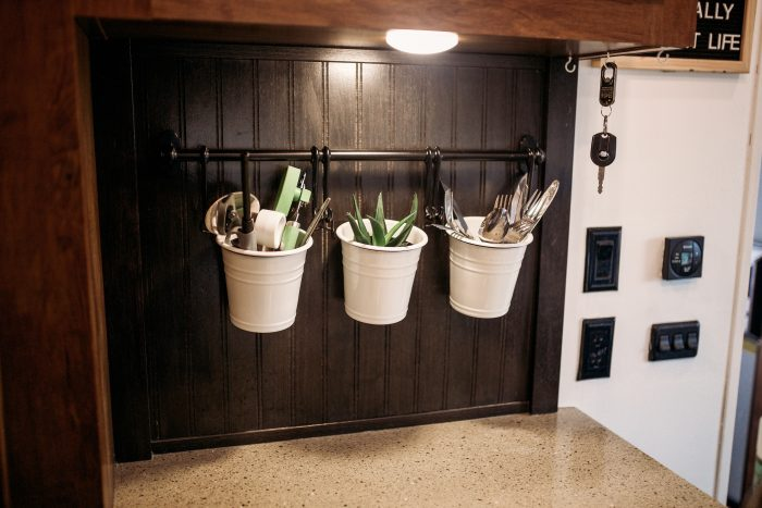 RV Storage Solutions - Utensil Holders