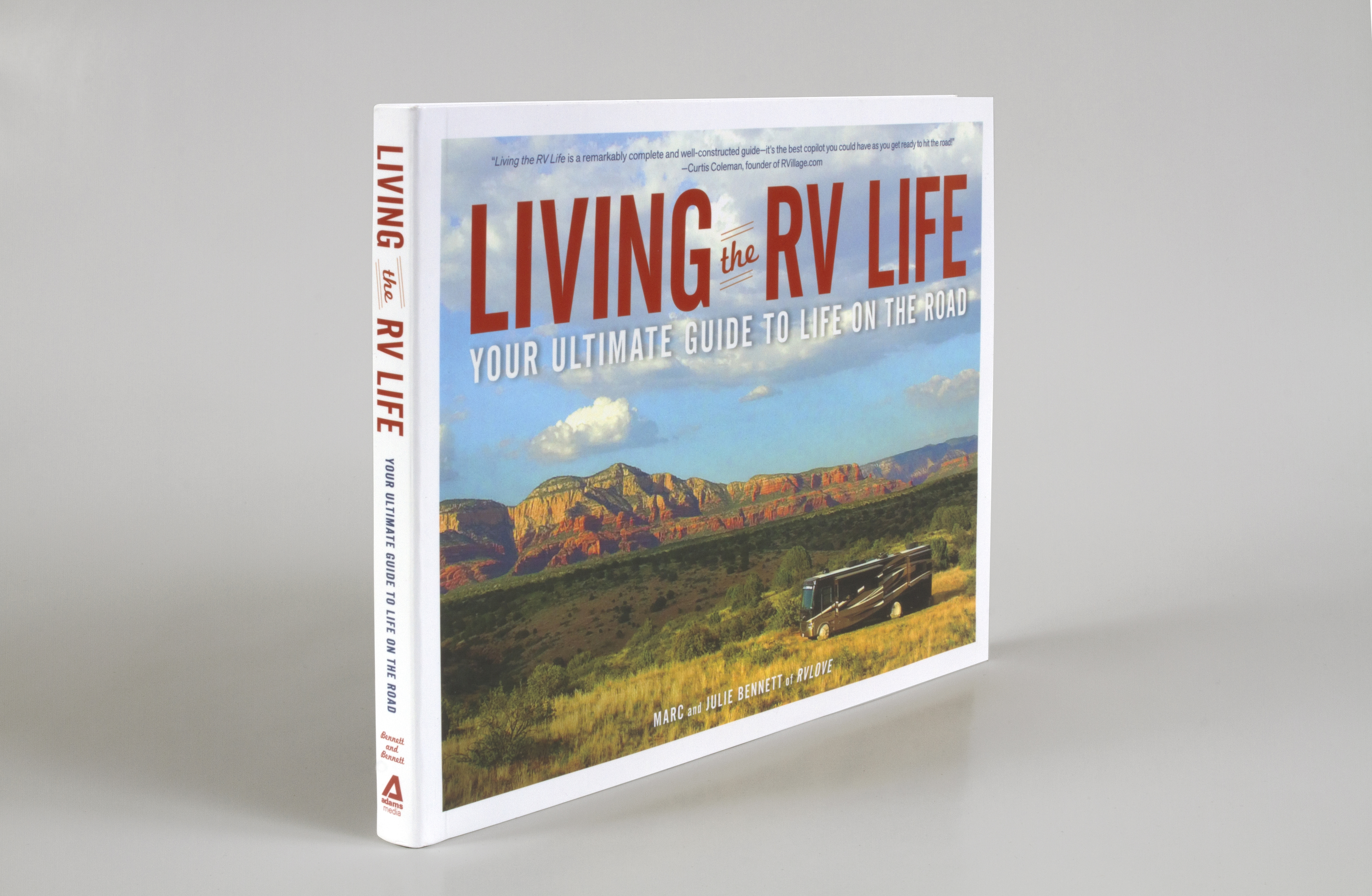 Living The Rv Life Your Ultimate Guide To Life On The Road Book Rv Repair Club