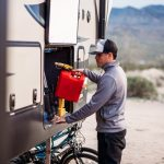 Tips to Improve your RVs Fuel Efficiency