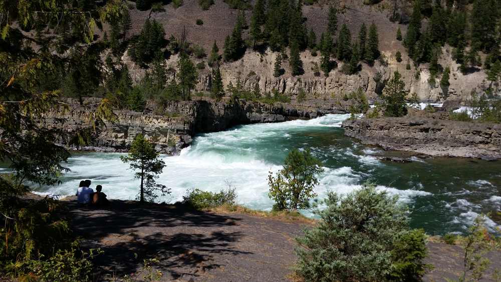 missoula river