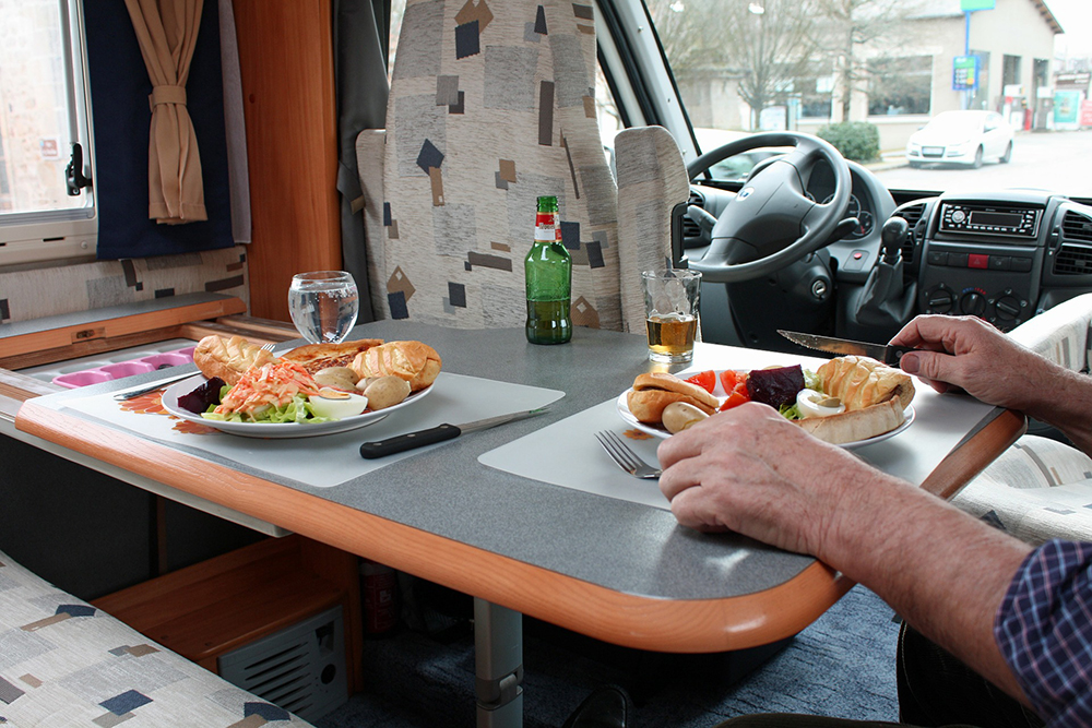 8 Tips for a More Luxurious RV Experience on the Road