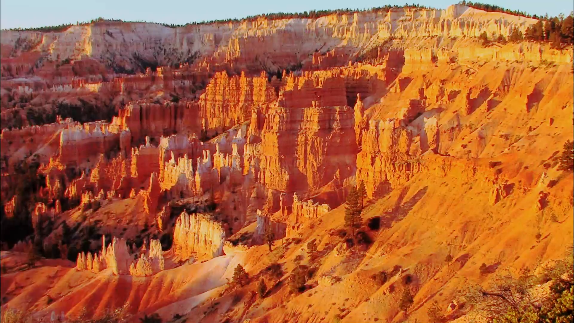 Escape To Another World At Bryce Canyon National Park