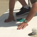 How to Clean a TPO Roof