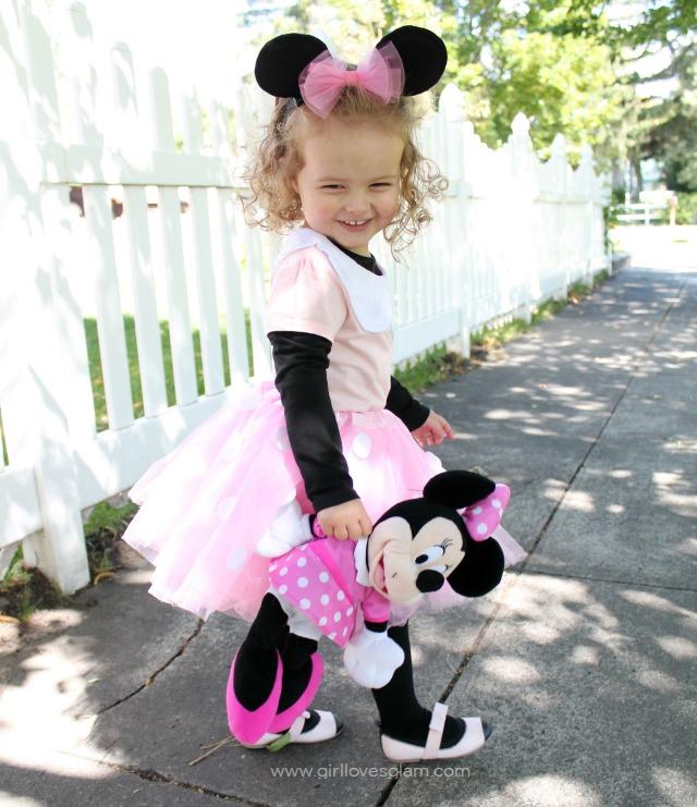 Minnie - new