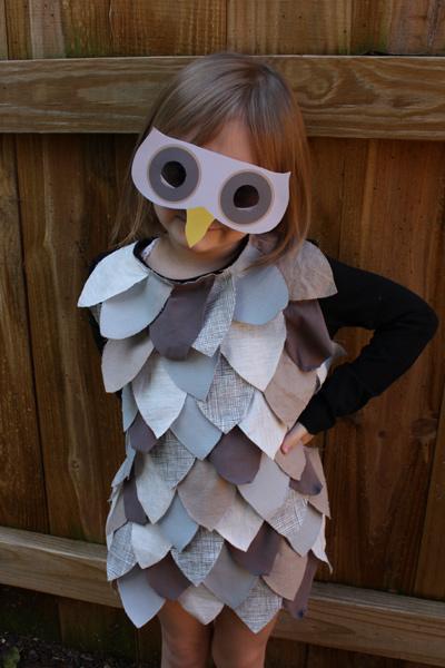 Owl - new