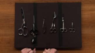 Choose the Right Sewing Scissors