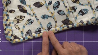 Sewing Placemats
