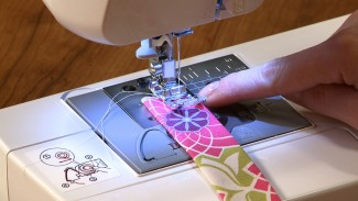Top-Stitching Tips for Sewing