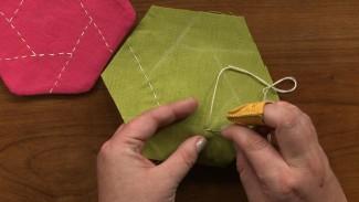 Sashiko Embroidery Techniques