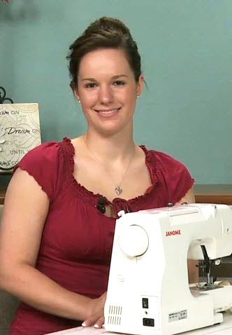 Ashley Hough National Sewing Circle