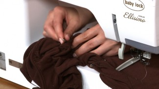Sewing Tips and Tricks to Prevent Bunching of Fabric