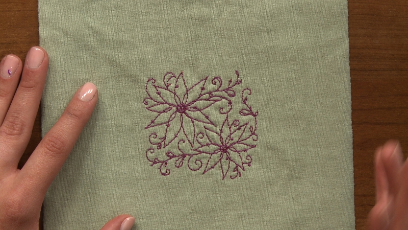 Testing Sewing Machine Embroidery Patterns Impressive Machine Embroidery Patterns