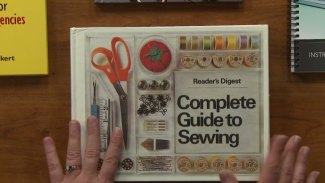 Build a Sewing Library