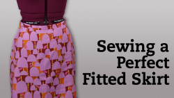 Hero Image_Sewing a Perfect Fitted Skirt