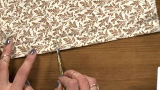 How to Sew a Blind Hem Stitch on a Sewing Machine