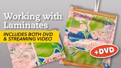 NSC Laminate-DVD