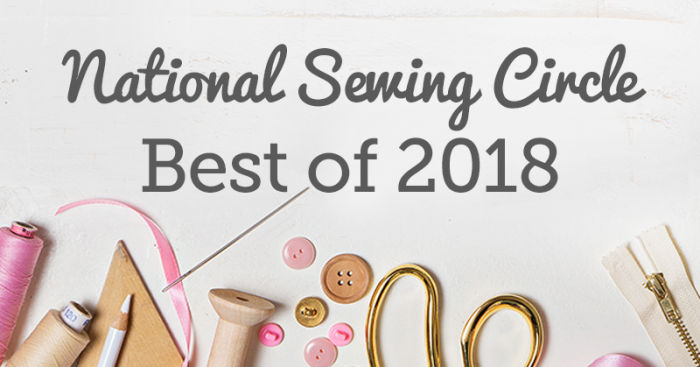 Sewing Blog | National Sewing Circle