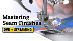 Mastering Seam Finishes