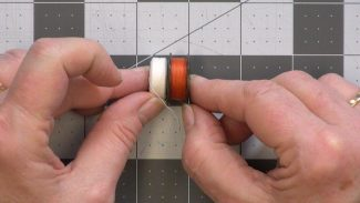 sewing bobbins