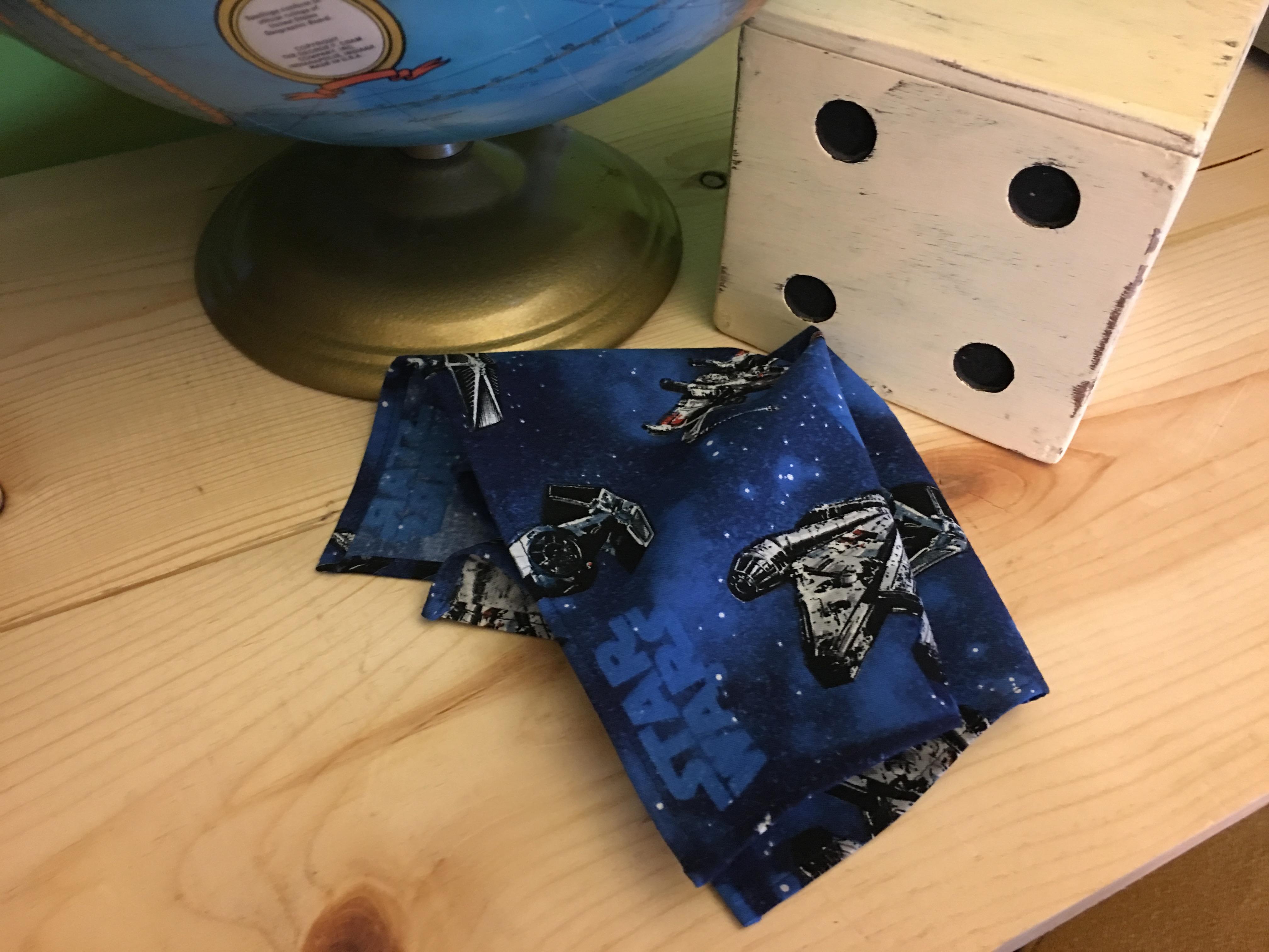 HandkerchiefLead