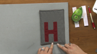 how to sew an ipad case