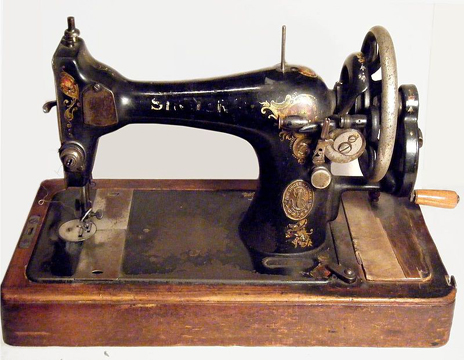 40 Sewing Machines From Your Childhood National Sewing Circle Stunning Bernina 180e Sewing Embroidery Machine