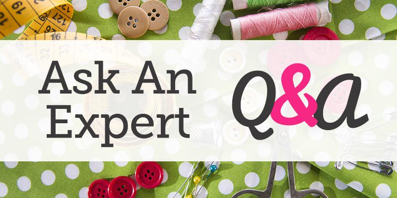 Ask an Expert Banner NSC