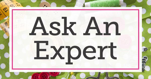 Ask An Expert NSC Newsletter