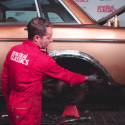 How to Replace a Wheel Arch