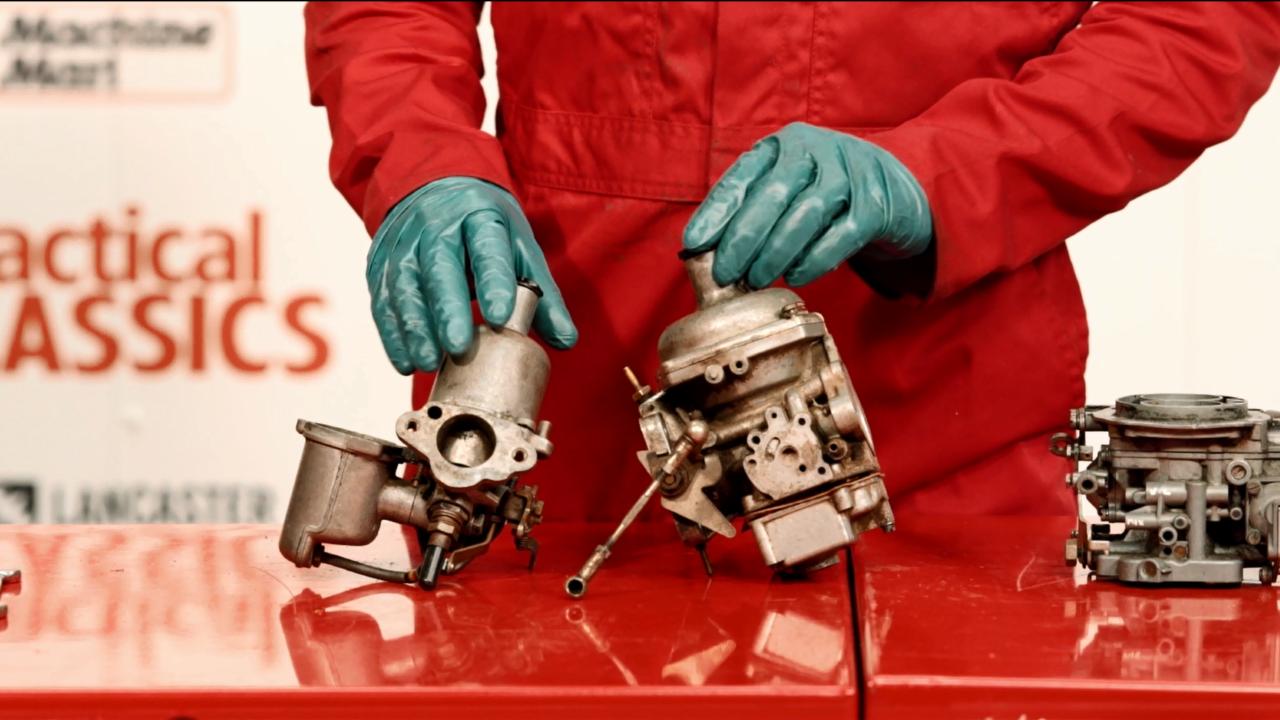 Basic Engine Maintenance For Classic Cars BUK000007