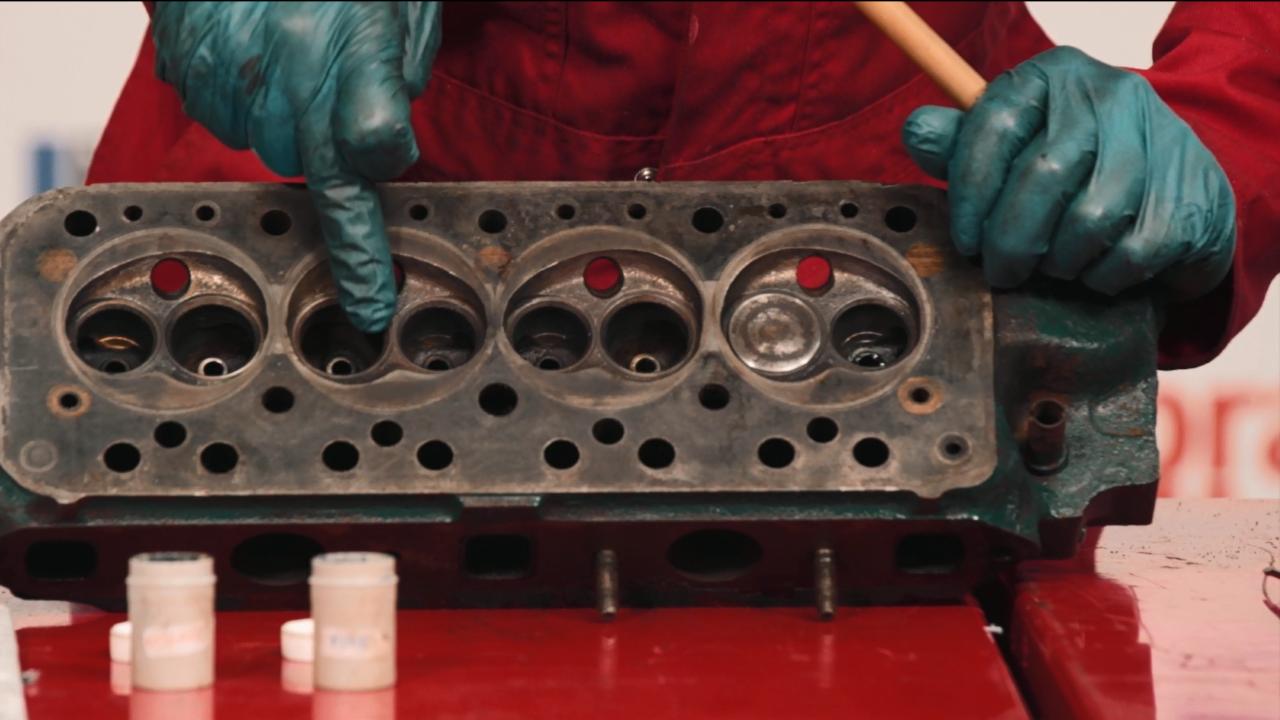 How to Decoke an Engine BUK000013