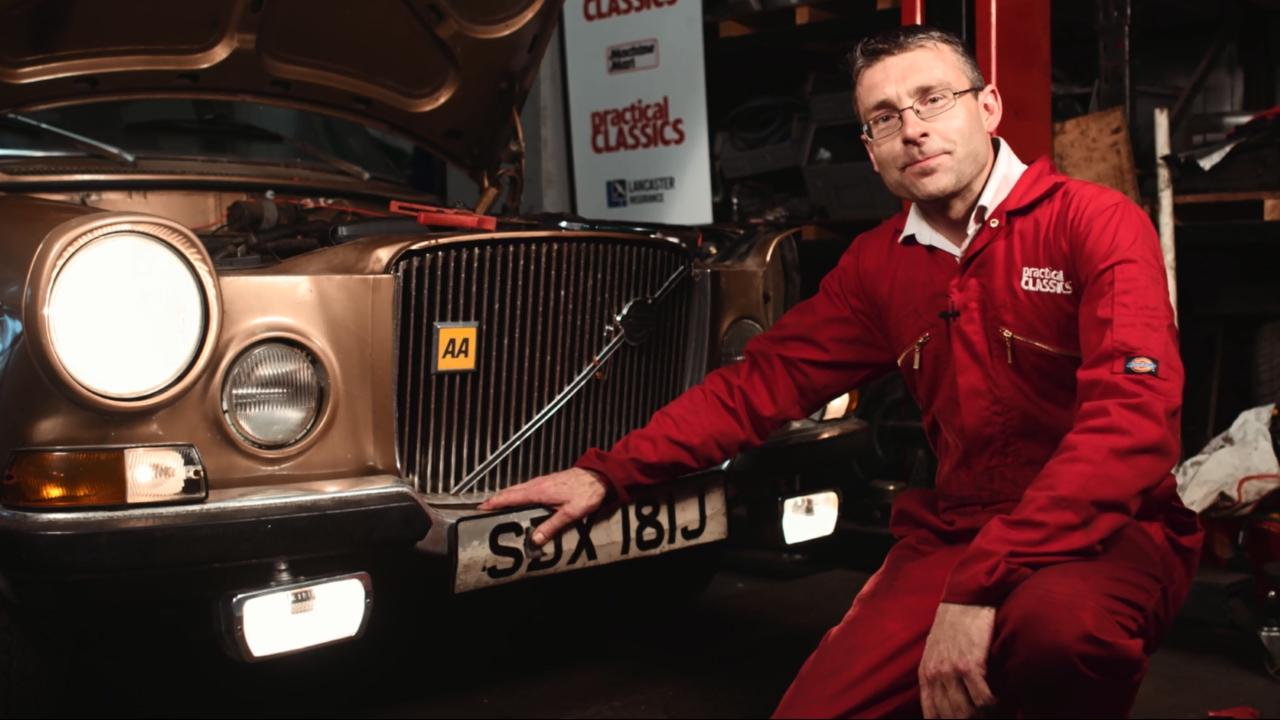 Classic Car Electrics  BUK000018