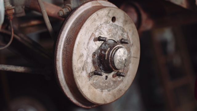 How To Set Up And Adjust Drum Brakes And The Handbrake Skill Shack