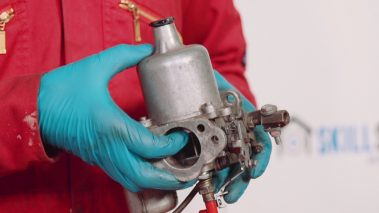SU Carb Assessment and Servicing