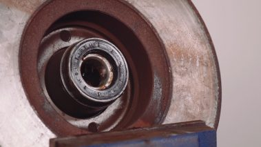 How to Renew and Adjust a Tapered Roller Wheel Bearing