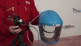 Essential Personal Protection Equipment and Safety Guide for Home Paint Spraying
