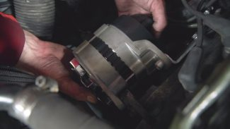 Upgrading Your Classic Car Dynamo to an Alternator